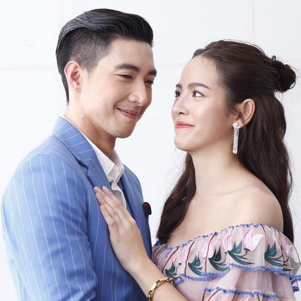 Hóng 4 phim Thái của đài CH3 năm 2019 do Broadcast Television sản xuất (8)