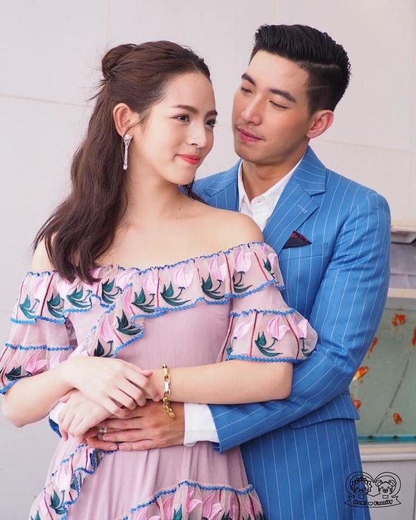 Hóng 4 phim Thái của đài CH3 năm 2019 do Broadcast Television sản xuất (9)