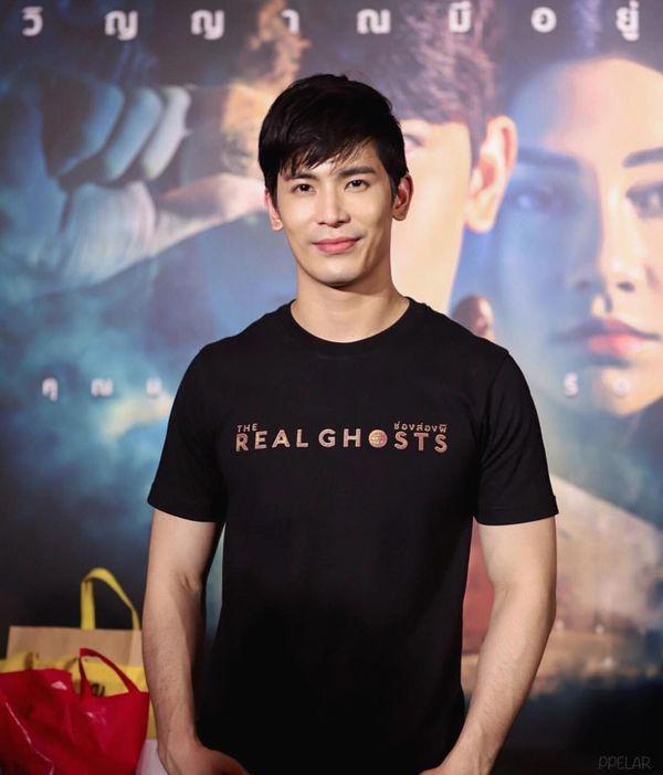 HOT: Hoàng tử ếch bản Thái do Vill Wannarot và Son Yuke đóng chính (3)