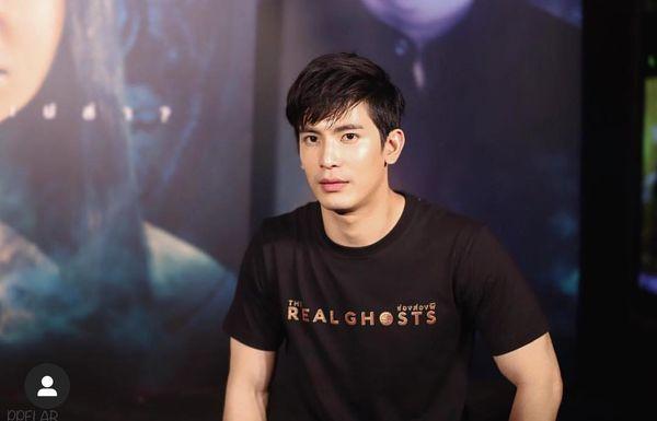 HOT: Hoàng tử ếch bản Thái do Vill Wannarot và Son Yuke đóng chính (9)
