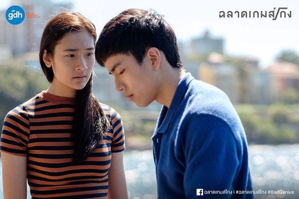 """HOT: Phim điện ảnh Thái Lan """"Bad Genius"""" sẽ được Hollywood remake (10)"""