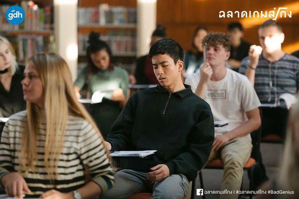 """HOT: Phim điện ảnh Thái Lan """"Bad Genius"""" sẽ được Hollywood remake (11)"""
