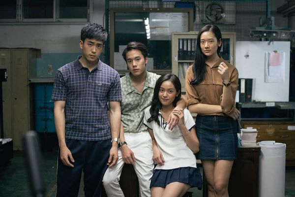 """HOT: Phim điện ảnh Thái Lan """"Bad Genius"""" sẽ được Hollywood remake (15)"""