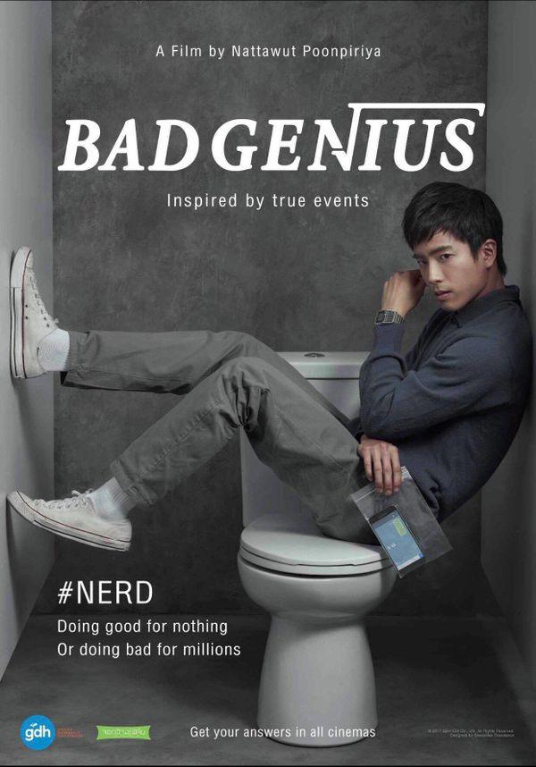 """HOT: Phim điện ảnh Thái Lan """"Bad Genius"""" sẽ được Hollywood remake (5)"""