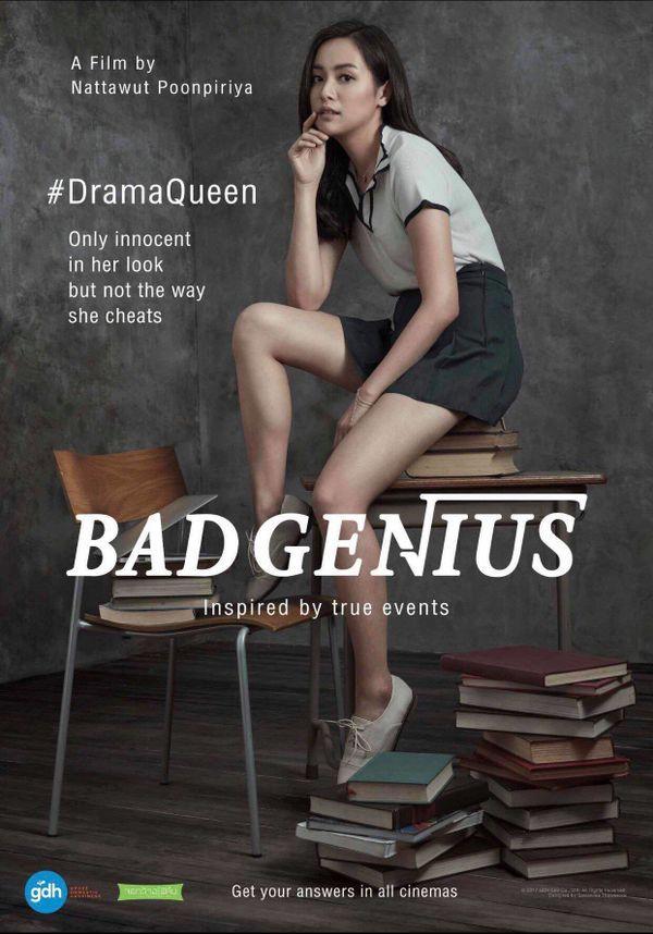 """HOT: Phim điện ảnh Thái Lan """"Bad Genius"""" sẽ được Hollywood remake (6)"""