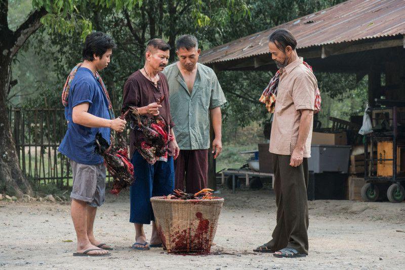 Krasue: Nụ Hôn Ma Quái - Phim kinh dị Thái Lan đậm chất ngôn tình (3)