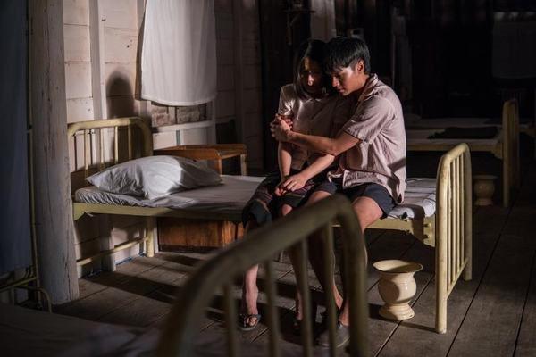 Krasue: Nụ Hôn Ma Quái - Phim kinh dị Thái Lan đậm chất ngôn tình (5)