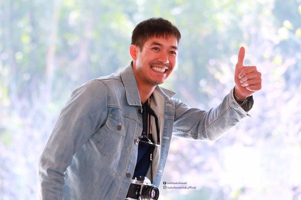 Nam thần Weir Sukollawat trở lại áp đảo màn ảnh Thái 2019 với 5 bộ phim (2)