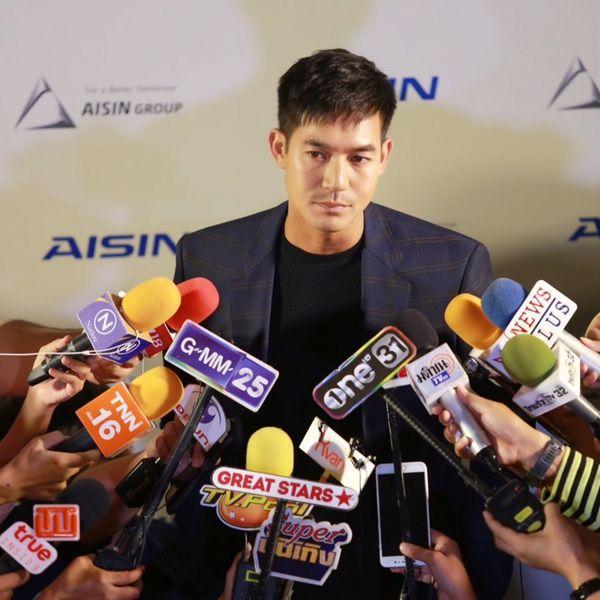 Nam thần Weir Sukollawat trở lại áp đảo màn ảnh Thái 2019 với 5 bộ phim (5)