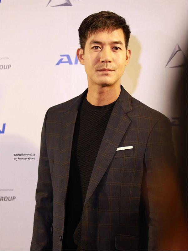 Nam thần Weir Sukollawat trở lại áp đảo màn ảnh Thái 2019 với 5 bộ phim (8)