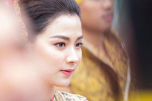 Ngắm nhăn sắc đỉnh cao của dàn mỹ nhân Tbiz khi hóa nữ thần tại Songkran 2019 (3)