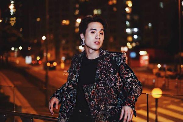 Nhìn lại 5 năm gắn bó của diễn viên ca sĩ James Teeradon với Nadao Bangkok (2)