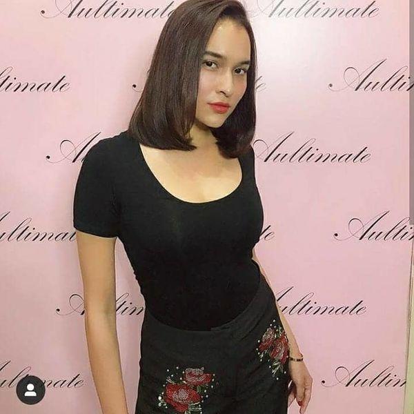 Nữ diễn viên Yard Yardthip tái hợp chị đẹp Ploy Chermarn trong Raeng Tian (6)