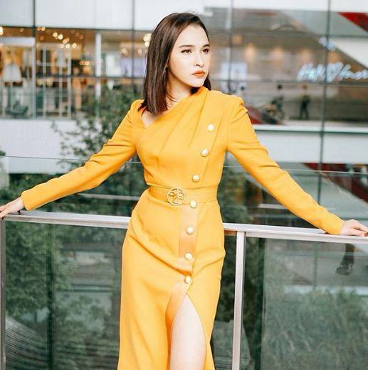 Nữ diễn viên Yard Yardthip tái hợp chị đẹp Ploy Chermarn trong Raeng Tian (8)