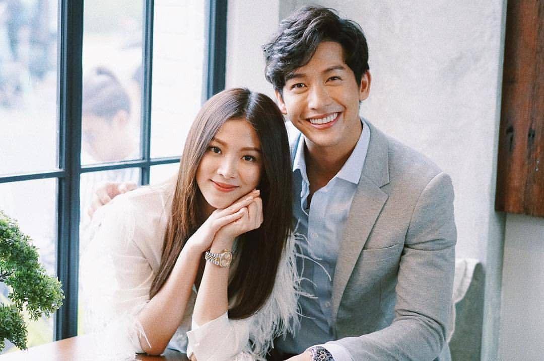 Phim Chiếc lá bay của Baifern Pimchanok tung teaser vô cùng cẩu huyết (12)
