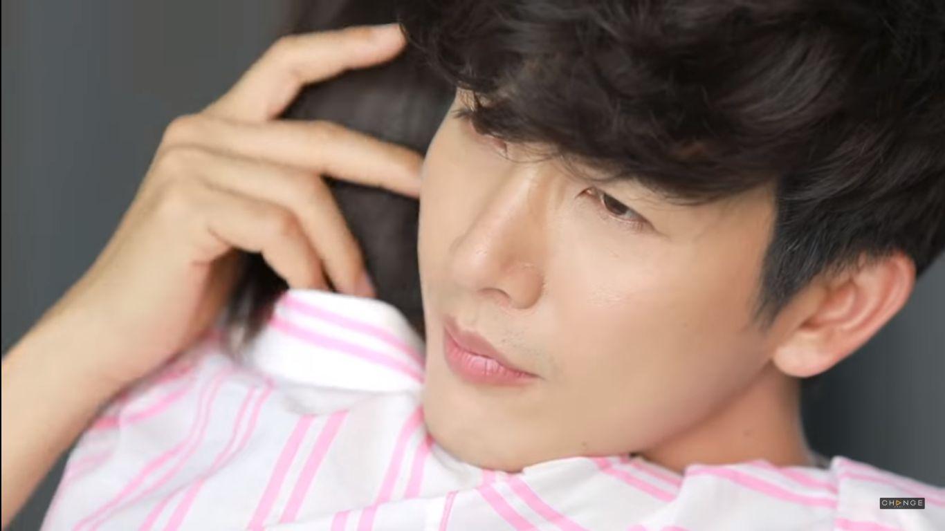 Phim Chiếc lá bay của Baifern Pimchanok tung teaser vô cùng cẩu huyết (3)