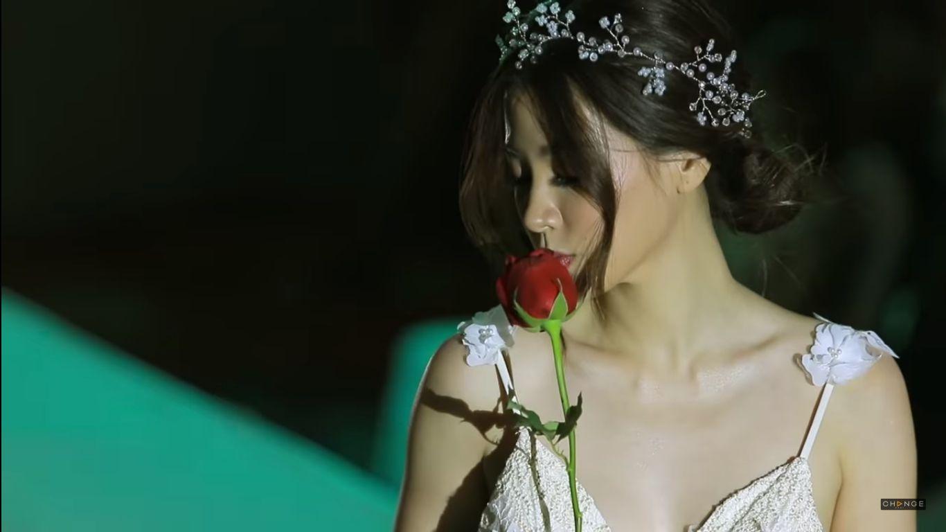 Phim Chiếc lá bay của Baifern Pimchanok tung teaser vô cùng cẩu huyết (6)