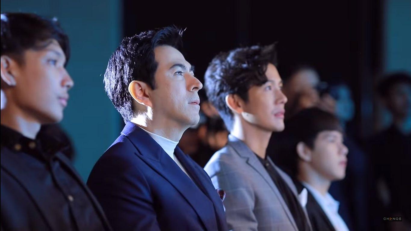 Phim Chiếc lá bay của Baifern Pimchanok tung teaser vô cùng cẩu huyết (7)