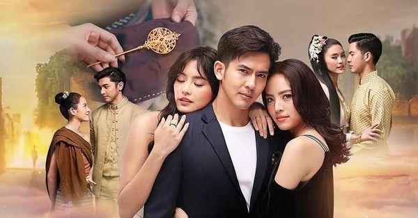 Phim Thái Lan tháng 5/2019: Cuộc đua rating của đài CH3 & đài CH7 (3)