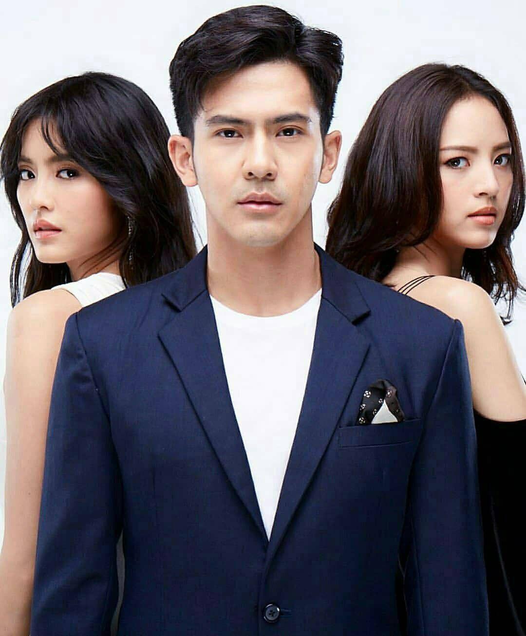 Phim truyền hình Thái tháng 5: Bữa đại tiệc của dàn soái ca (10)