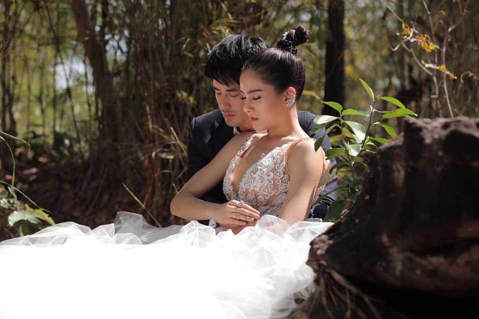 Phim truyền hình Thái tháng 5: Bữa đại tiệc của dàn soái ca (2)