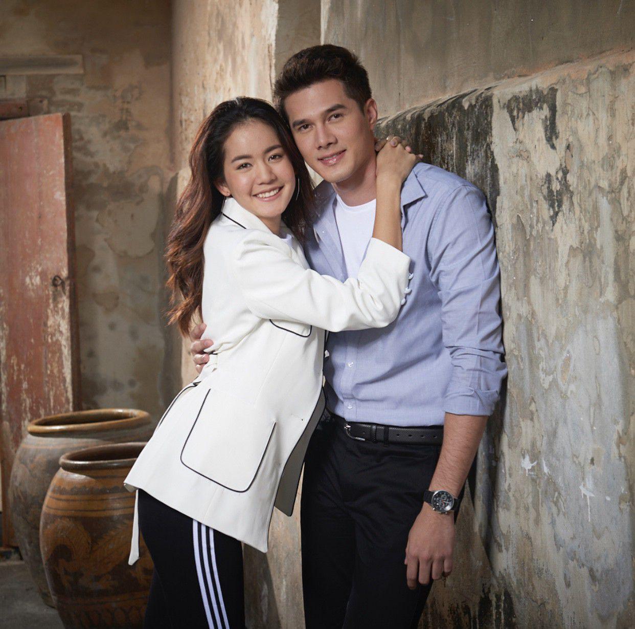 Phim truyền hình Thái tháng 5: Bữa đại tiệc của dàn soái ca (4)