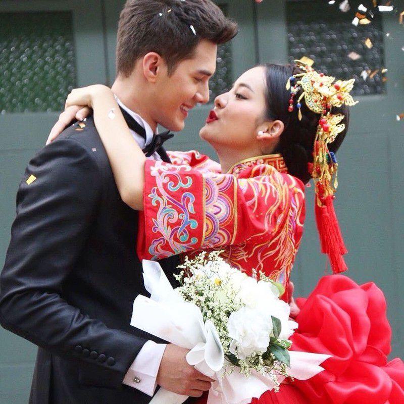 Phim truyền hình Thái tháng 5: Bữa đại tiệc của dàn soái ca (5)