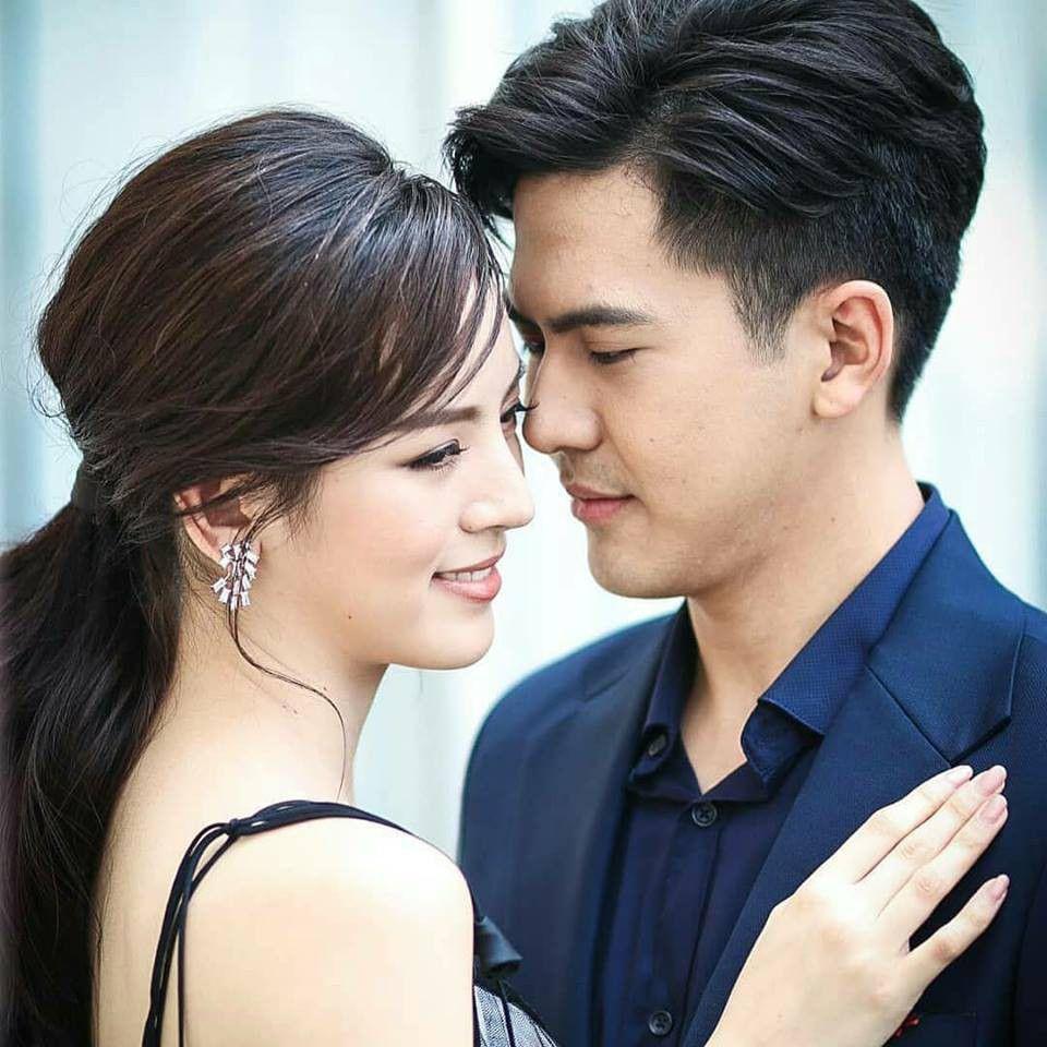 Phim truyền hình Thái tháng 5: Bữa đại tiệc của dàn soái ca (9)