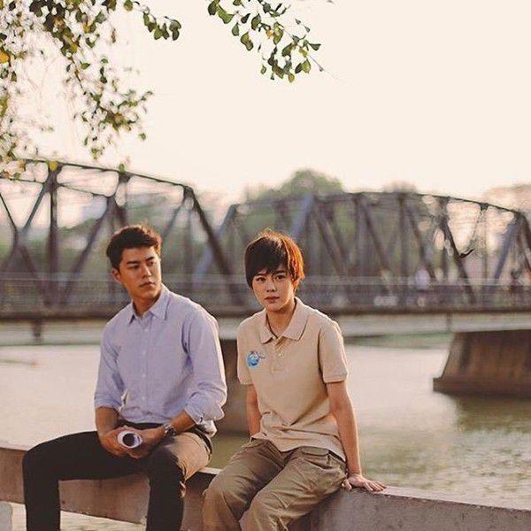 Tổng hợp những bộ phim của mỹ nam 9X Nine Naphat nhân dịp sinh nhật (8)
