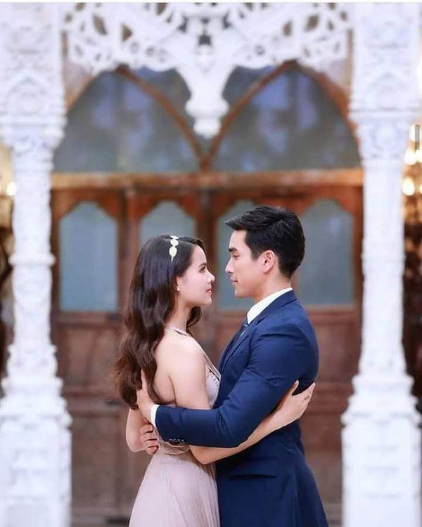 Top 3 bộ phim truyền hình Thái hay nhất của nữ diễn viên Yaya Urassaya (7)