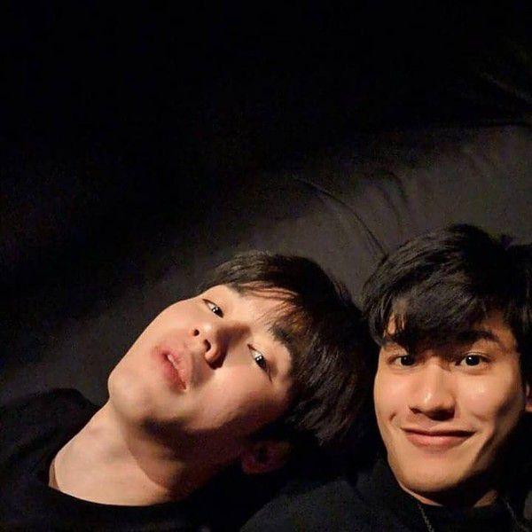 Top 4 cặp đôi đam mỹ được yêu thích nhất màn ảnh Thái Lan gần đây (6)