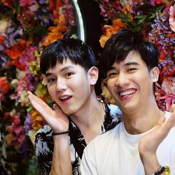 Top 4 cặp đôi đam mỹ được yêu thích nhất màn ảnh Thái Lan gần đây (7)