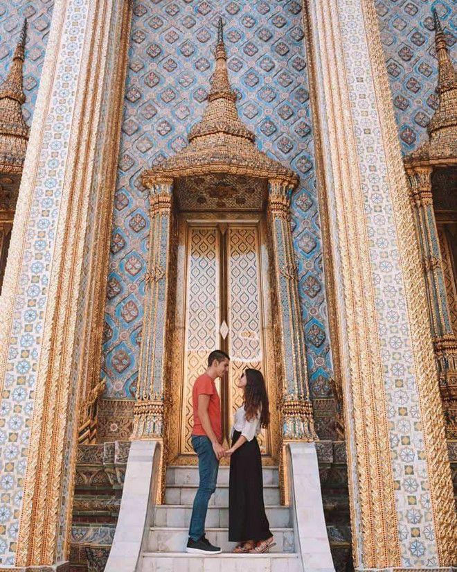 Traveloka: Ứng dụng du lịch Thái Lan từ A-Z được giới trẻ yêu thích (5)