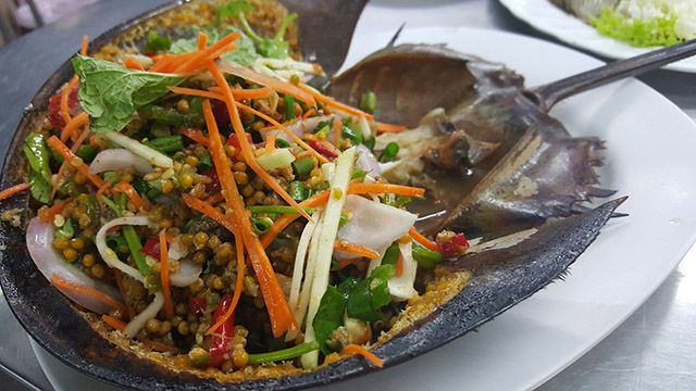 10 món ăn đường phố Thái Lan khiến du khách nhìn thấy là chạy mất dép (6)