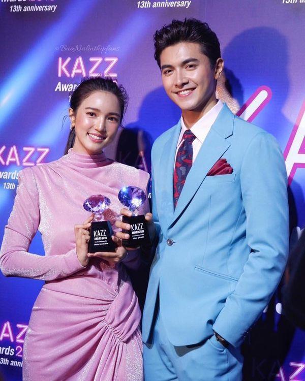 3 cặp koojin mới hot & được yêu thích nhất màn ảnh Thái 2019 hiện nay (6)