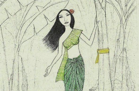 5 ma nữ nổi tiếng trong nền văn hóa Thái Lan được chuyển thể thành phim (3)