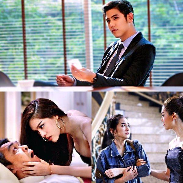 5 phim Thái lên sóng cuối tháng 6, đầu tháng 7/2019 cho mọt cày hè (3)