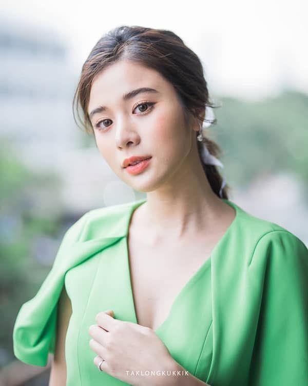Danh sách 20 nghệ sĩ Thái Lan có lượt follow Instagram tăng nhiều nhất tháng 5 (17)
