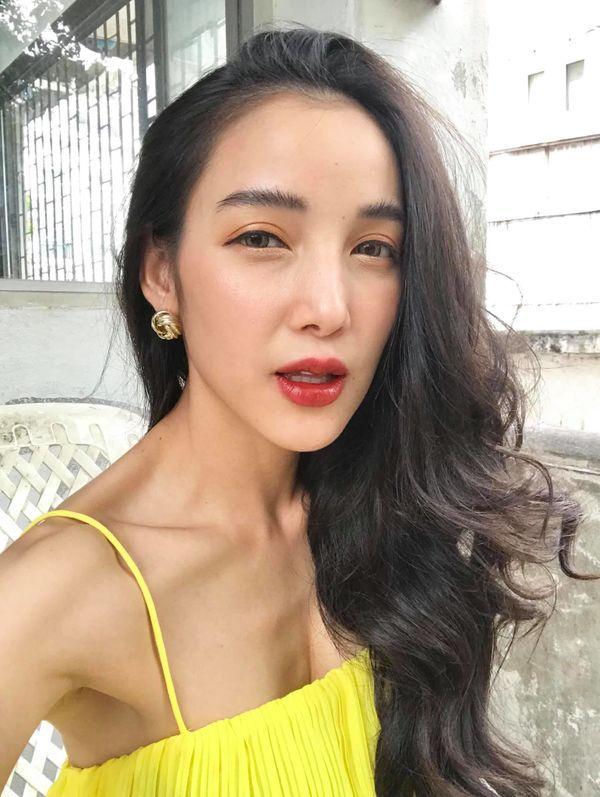 Danh sách 20 nghệ sĩ Thái Lan có lượt follow Instagram tăng nhiều nhất tháng 5 (7)