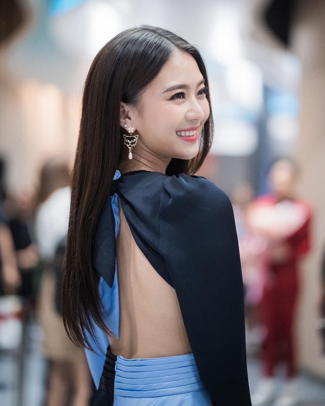 Danh sách những ngôi sao tuổi Hợi nổi tiếng đình đám màn ảnh Thái Lan (14)