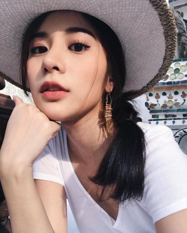 Danh sách những ngôi sao tuổi Hợi nổi tiếng đình đám màn ảnh Thái Lan (7)