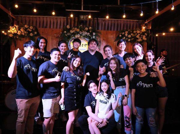 Điểm mặt dàn diễn viên phụ cực chất của bộ phim Con tim sắt đá Thái Lan (1)