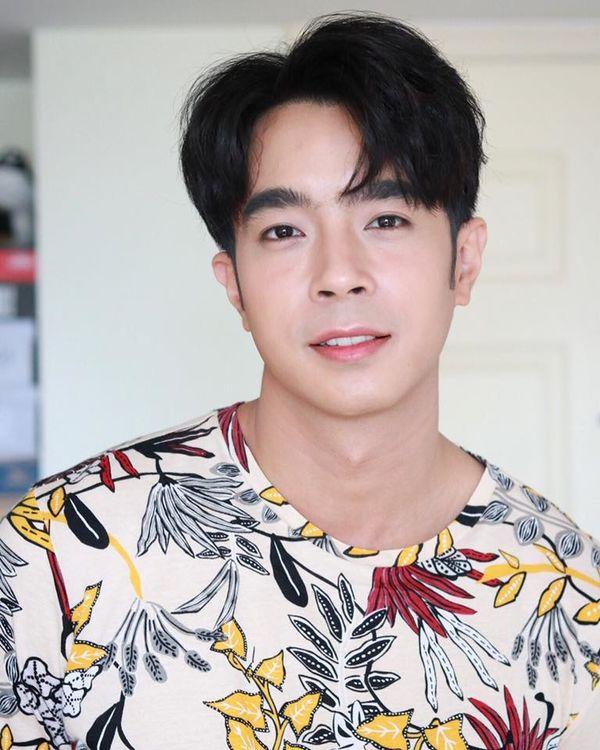 Điểm mặt dàn diễn viên phụ cực chất của bộ phim Con tim sắt đá Thái Lan (10)