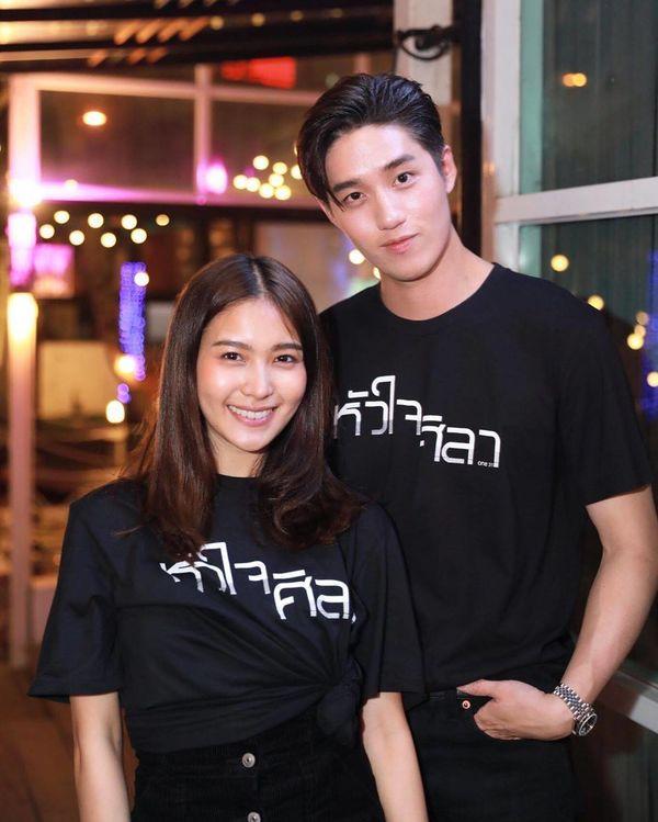Điểm mặt dàn diễn viên phụ cực chất của bộ phim Con tim sắt đá Thái Lan (2)