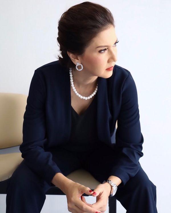 Điểm mặt dàn diễn viên phụ cực chất của bộ phim Con tim sắt đá Thái Lan (3)