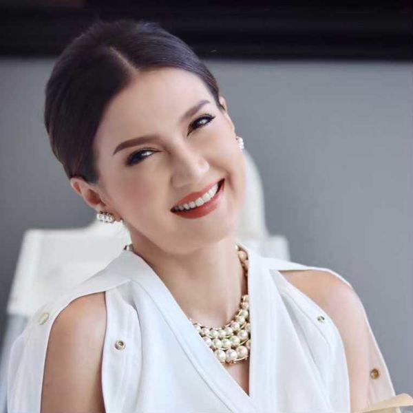 Điểm mặt dàn diễn viên phụ cực chất của bộ phim Con tim sắt đá Thái Lan (4)