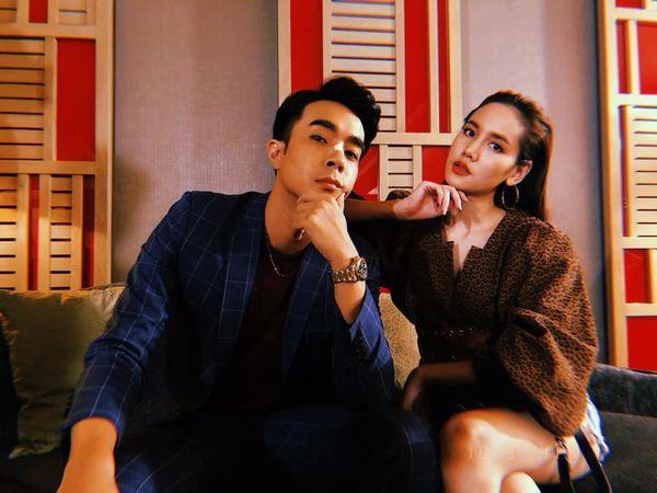 Điểm mặt dàn diễn viên phụ cực chất của bộ phim Con tim sắt đá Thái Lan (9)