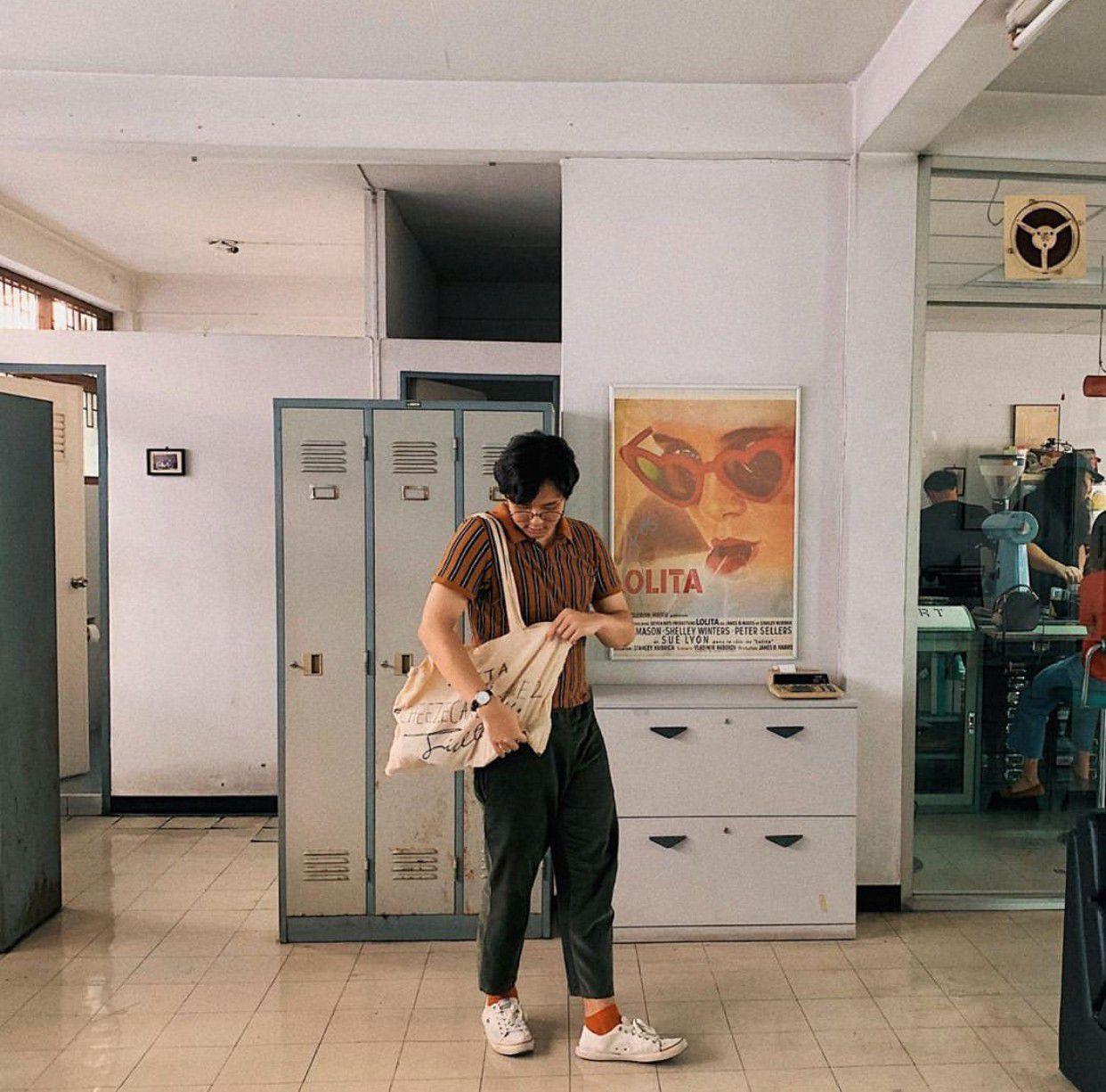 """Loạt quán cafe """"mới xịn xò"""" bạn nên ghé chân khi tới Bangkok Thái Lan (8)"""