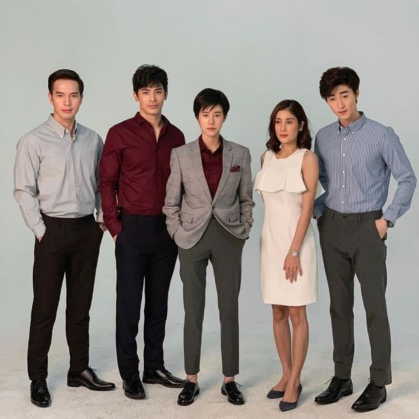 Mọt hóng phim mới của Esther Supreeleela với Pong Nawat hay Son Yuke? (10)