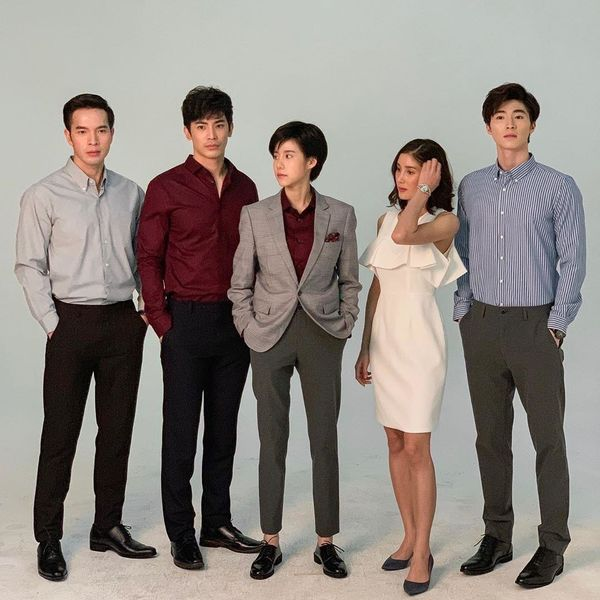 Mọt hóng phim mới của Esther Supreeleela với Pong Nawat hay Son Yuke? (12)